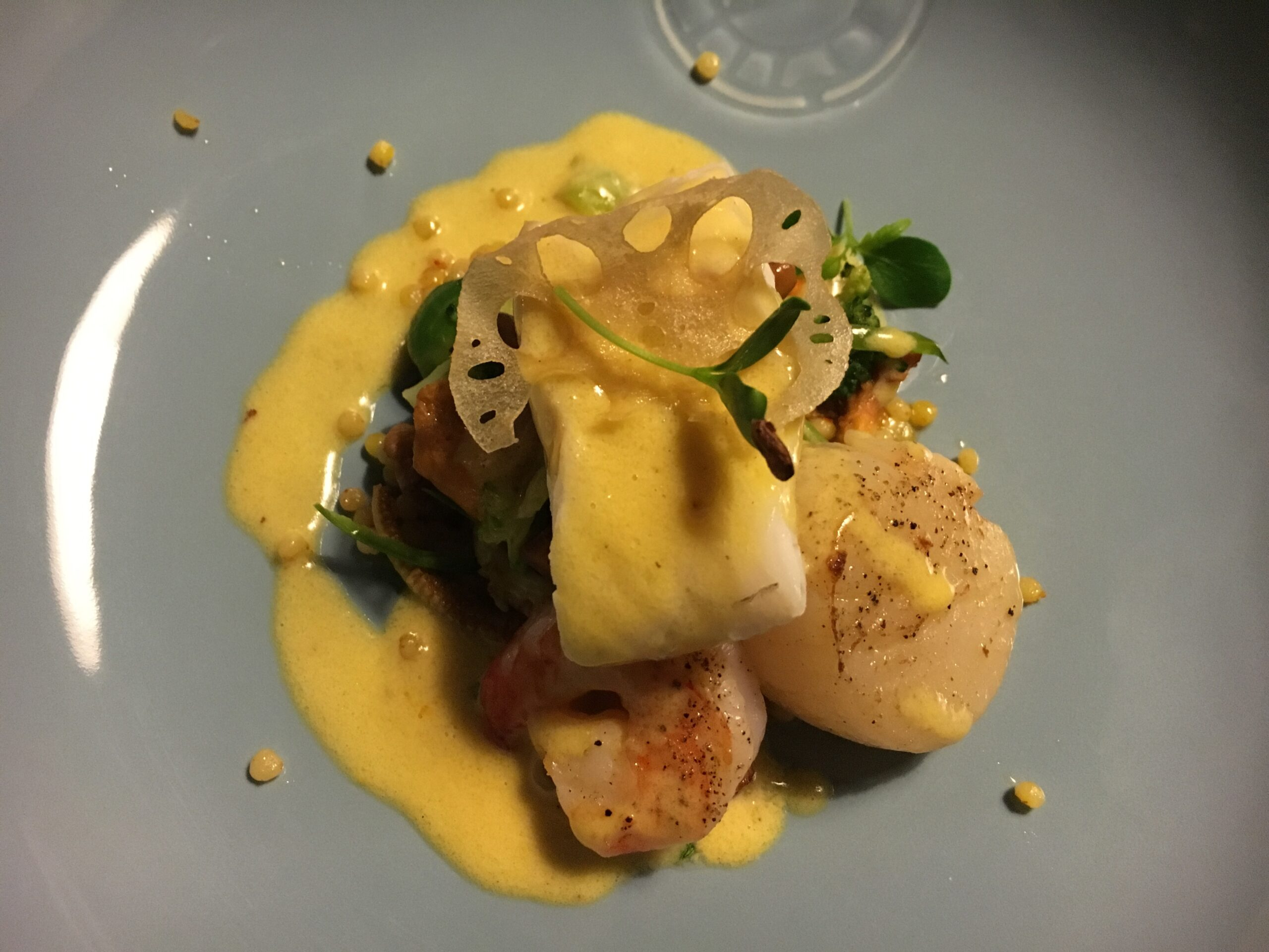 kabeljauw-coquille-couscous