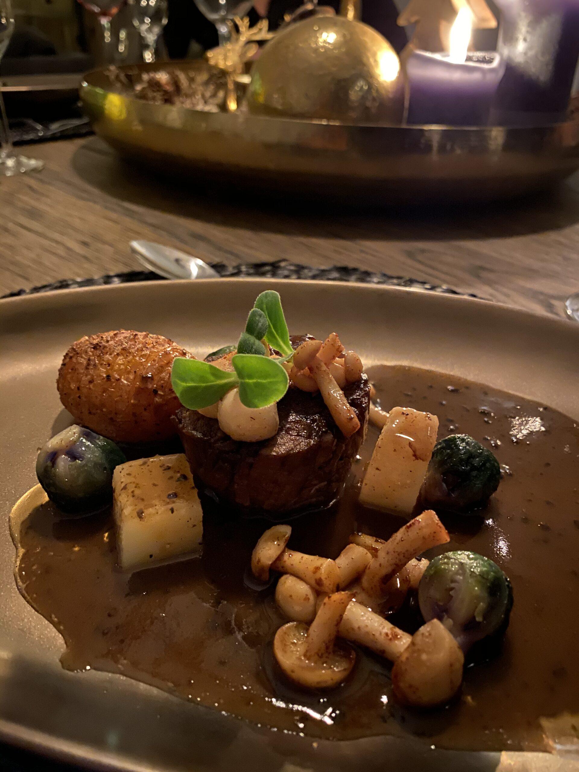 sukade-truffel